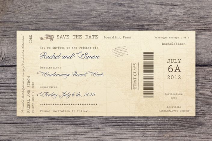 Boarding Pass Save The Date(1)