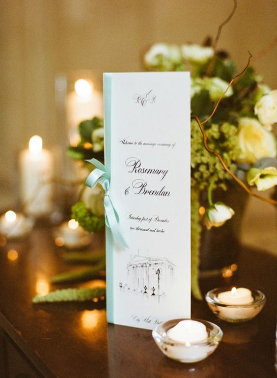 Onthedaystationery Humanistceremony Weddingstationery