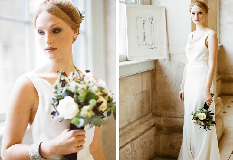 Dublin City Dress Portrait Photoshoot(1)(2)