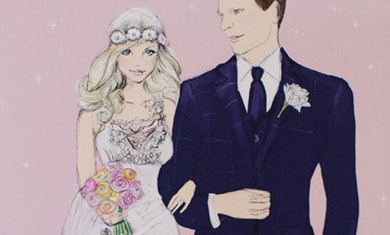Wedding Dress Portrait Package 3