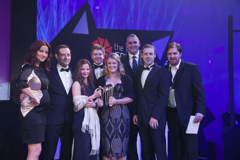 Eircom Spider Awards