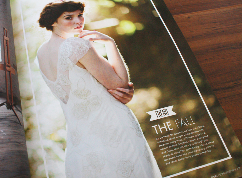Bash Magazine Issue 4, Wedding Stationery Inspiration