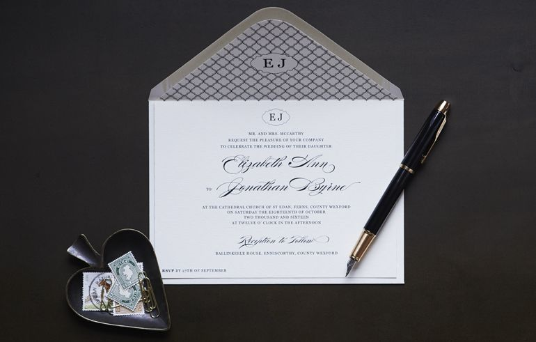 Top Tips Invitation Etiquette Adults Wedding