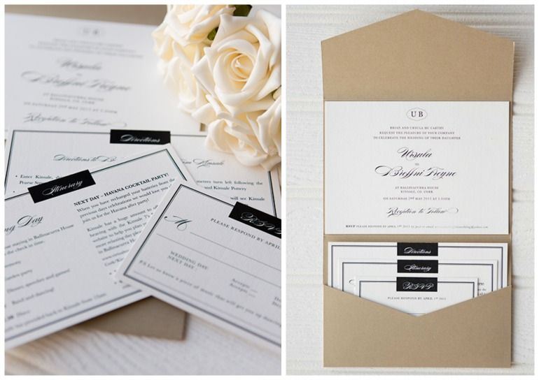 Additional Cards For Wedding Invitations