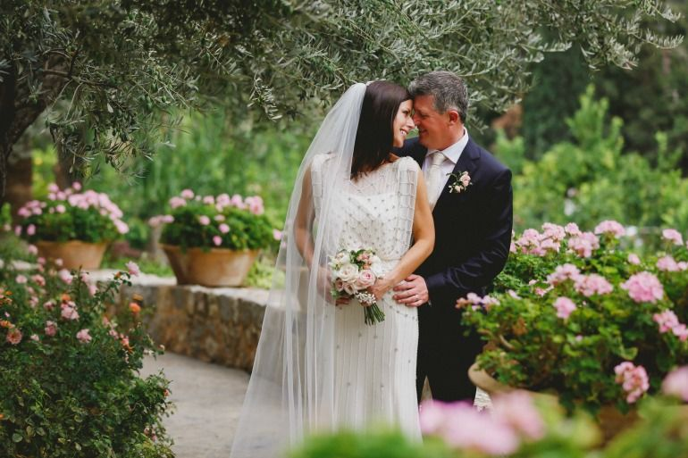 Destination Wedding Spain
