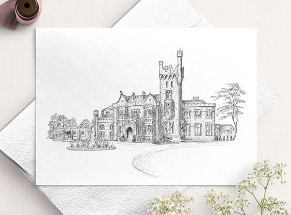 Lough Eske Wedding Venue