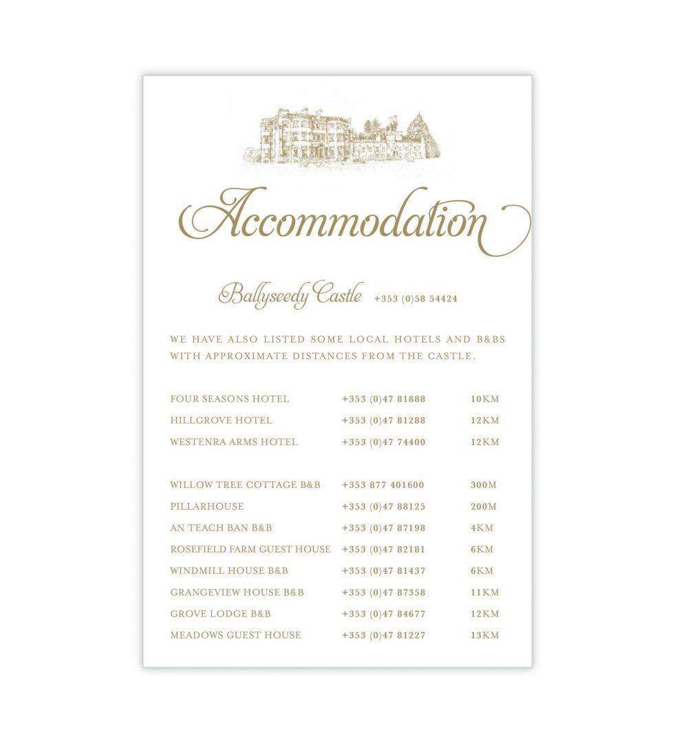 Opulence Details Card
