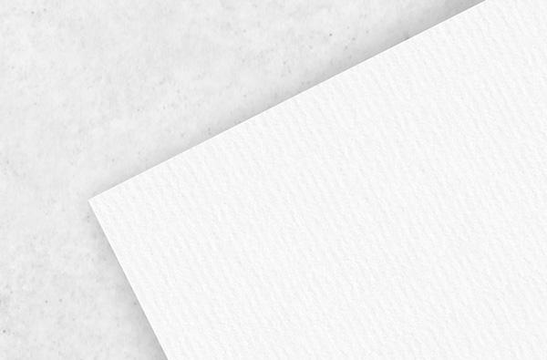 Signature Textured Paper
