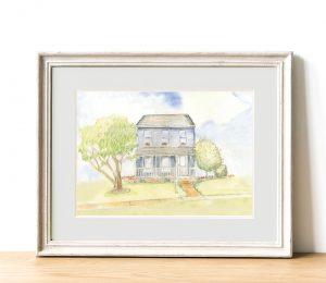 Liz Private Home