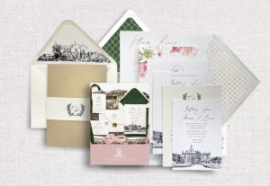 Deluxe Wedding Venue Sample Pack
