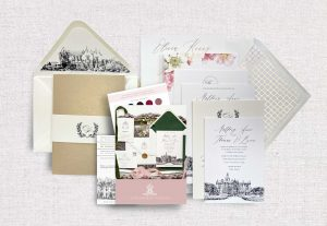 Atelier Delux Venue Wedding Sample Pack