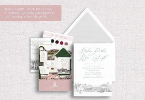 Atelier Basic Venue Sample Pack